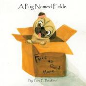 A Pug Named Pickle