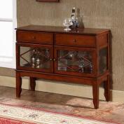 All Things Cedar Buffet Cabinet