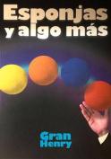 Esponjas y Algo Mas [Spanish]