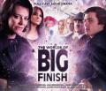The Worlds of Big Finish  [Audio]