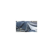 Mintcraft T1020GS140 3m X 6.1m Heavy Duty Green/Silver Reversible Tarp