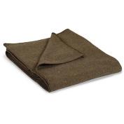 Wool Blanket, O.D., 150cm x 200cm