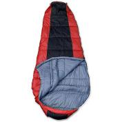 GigaTent Forrest Mummy 35-Degree Adult Sleeping Bag