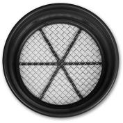 Classifier Sifter Pan, 1.3cm Stainless Mesh