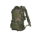 Fox Outdoor Elite Excursionary Hydration Pack, Digital Woodland 099598562632