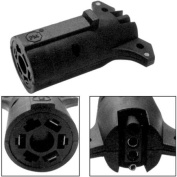 Anderson 7 to 4-Way Harness Adapter