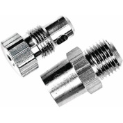 Quicksilver Drain Plug fits MerCruiser, OMC and Volvo Cylinder Blocks and Exhaust Manifolds
