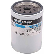Quicksilver Oil Filter for MCM High-Performance GM V-8 Engines