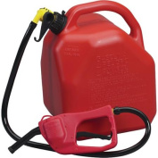 Moeller EPA Compliant MaxFlo Flo n' Go Combo Kit Includes Syphon Pump and 18.9l AB Series Jerry Can