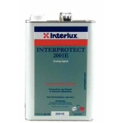 Interlux Yacht Finishes / Nautical Paint Interprotect 2000E 3.8l Cure Y2001E/1