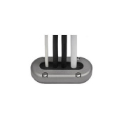 SCANSTRUT MULTI DECK SEAL FITS MULTIPLE CABLES UP TO 15MM DIA DS-MULTI
