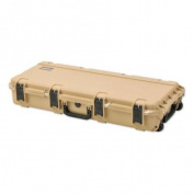 SKB Sports 3I-Series Single Rifle Case, 90cm x 37cm x 14cm , Duo Tone