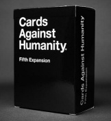 CARDS AGAINST HUMANITY 5TH Expansion FIFTH