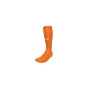 3N2 4200-09-XL Full Length Socks - Orange, Extra Large