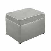 Baby Relax Abby Storage Ottoman
