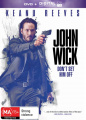 John Wick [Region 4]