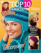 Top 10 Crocheted Hats