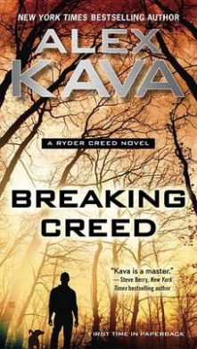Breaking Creed (Ryder Creed Novel)