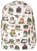 Loungefly Star Wars Flash Tattoo Print Backpack