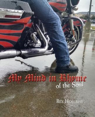 My Mind in Rhyme: Of the Soul