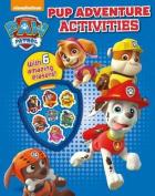 Nickelodeon PAW Patrol Pup Adventure Activities