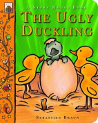 The Ugly Duckling (Story House Board Books) [Board book]