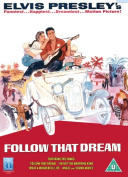Follow That Dream [Region B] [Blu-ray]