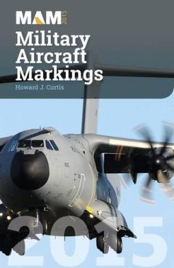 Military Aircraft Markings: 2015