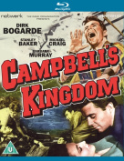Campbell's Kingdom [Region B] [Blu-ray]