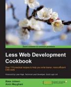 Less Web Development Cookbook