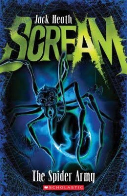 The Spider Army (Scream)