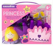 The Little Cook / Fairy Princess Baking Kit