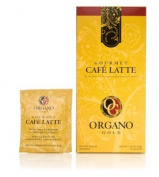 Organo Gold Gourmet Cafe Latte Coffee With Ganoderma Lucidum