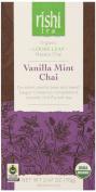 Rishi Tea Vanilla Mint Chai, 70ml