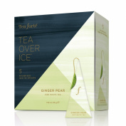 Ginger Pear by Tea Forte - Five Iced Teas