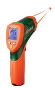 Extech 42512 Dual Laser Infrared Thermometer