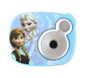 Disney Frozen 2.1mp Digital Camera with 3.8cm LCD Preview Screen