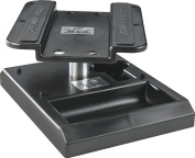 Associated Electronics Pit Tech Deluxe Car Stand, Black