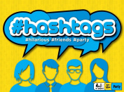 Hashtags Party Game