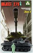 Takom Models Soviet Heaavy Tank Object 279 Kit