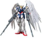 Bandai Hobby #17 RG Wing Gundam Zero EW Model Kit