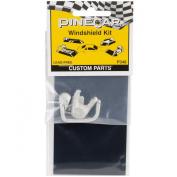 Pine Car Derby Windshield Kit-