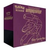 Pokemon Black & White Plasma Blast Elite Trainer Box