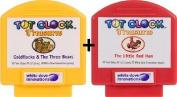 Tot Clock Treasure