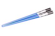Star Wars Chop Sabres - Luke Skywalker Blue Light up version