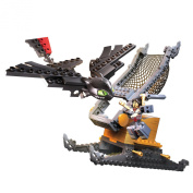 How To Train Your Dragon 2 Ionix Dragons Toothless Viking Attack