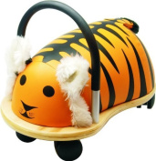 WHEELY BUG Wheely Bug Tiger ride-on - small