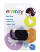 Toy Ties for Prams and -Puschairs