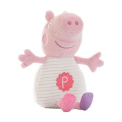 Peppa Pig Pink Chime Rattle