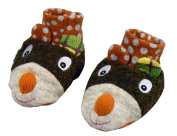 ebulobo Woodours Bear Booties